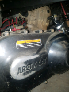 2015 xr 700 limited arctic cat engine for sale