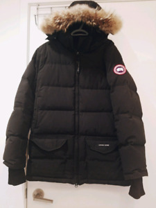 Womens Canada Goose Jacket