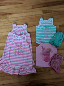 Girls 3T lot