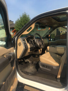 2012 Ford F-350 Lariat Other