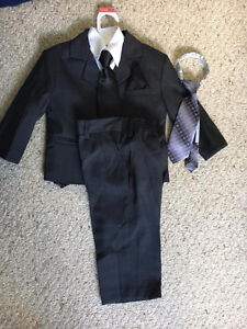 18 month old boys suit