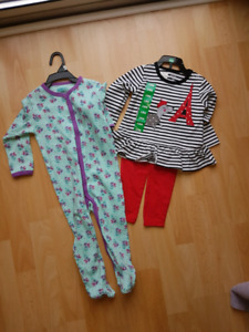 Brand new 18 months girl outfit