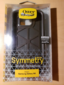Samsung Galaxy S6 Cases & Screen Shield