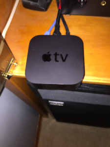 Apple TV 4th gen 64G HD