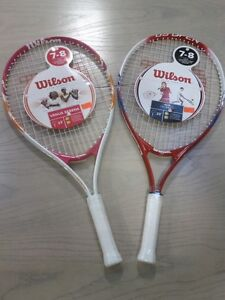 23 Inch Entry Level Tennis Racket