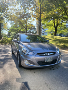 2014 Hyundai Accent GLS For Sale