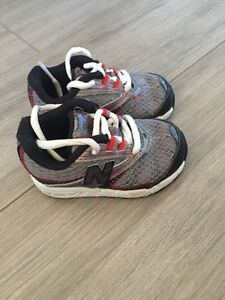 Infant/Baby New Balance Runners