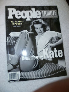 2003 People magazine Tribute issue - Remembering Kate