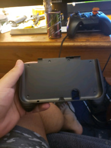 new 3ds xl grip
