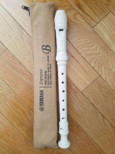 New recorder (flute) for sale