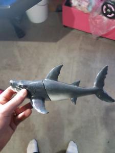 shark decration