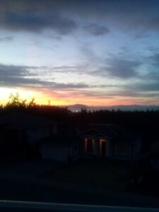 House For Sale , Qualicum Beach.BC