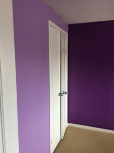 #1 Painting services in the GTA. Free quotes