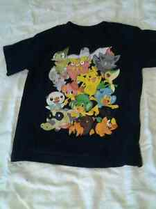 Pokemon Shirt