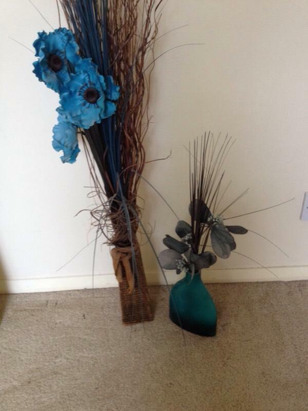 Image Result For Wicker Floor Vase Uk