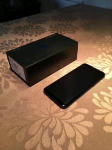 Brand New Condition   Month Old Samsung Galaxy S8