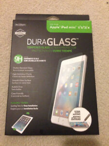 iPad Mini Glass Screen Protector**Brand New**