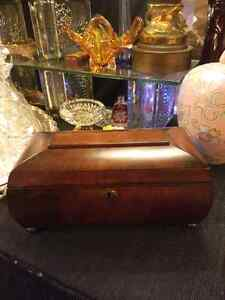 ⚘Vintage Bombay Co. Jewellery Box  (New) West Island Greater Montréal image 3