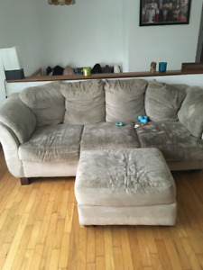 Super Comfy Used Couch! In need to be gone ASAP