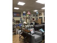 LAST WEEK OF SALE - All stock half price and more at furniture hub Strabane all stock must go!
