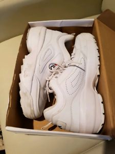 Fila womens sport shoes Hectorville Campbelltown Area Preview