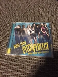 Never opened pitch perfect soundtrack CD