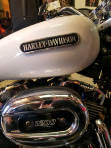 Harley sportster 1200 cc EXTRA PROPRE