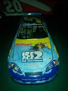 NASCAR Kyle Busch London Ontario image 2