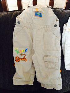 Clothes 12 month boy