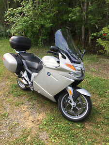 BMW K1200GT FOR SALE