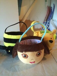 Easter / toy baskets