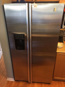 Used  stainless steel appliances for sale.