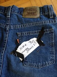 JEANS PRETEEN/TEEN/ADULT MEN AND WOMENS ASSORTED SIZES Kingston Kingston Area image 8