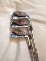 RH Taylormade R11 irons and Hyrbid GREAT CONDITION