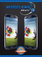Samsung Galaxy S4 - Pre Owned - Unlocked