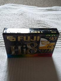 Fuji Hi8 Video cassette