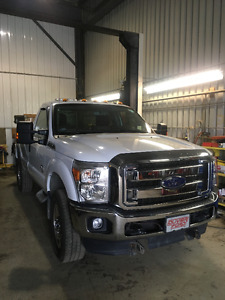 2016 Ford F-350 F X 4 OFF ROAD  / Simple Cab Camionnette
