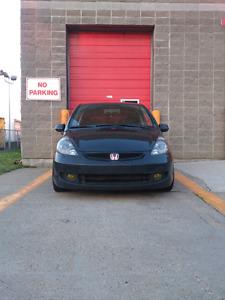 SOLD! 2008 Honda Fit 5MT Low kilometers!