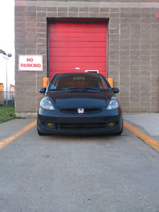 FS: 2008 Honda Fit