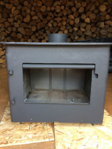 Napoleon 1400l fire box For Sale.
