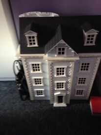 victorian dolls house