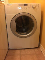 Samsung Front Load Washer and Dryer for Sale
