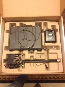Headset Microphone System Kitchener / Waterloo Kitchener Area image 2