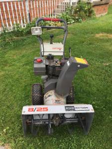Snowblowers For Sale (Pricing in details)
