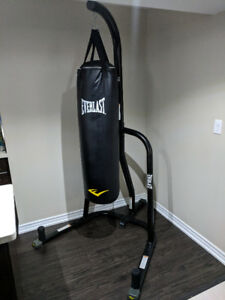 Heavy Punching Bag | Kijiji in Toronto (GTA)  - Buy, Sell