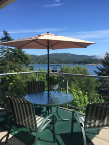 $1200/Luxury Waterfront Suite- Fully Furnished
