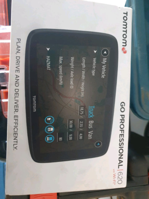 TOMTOM truck and car GPS | Other Electronics & Computers