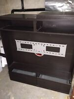 Entertainment/TV cabinet for up to 48 inch TV