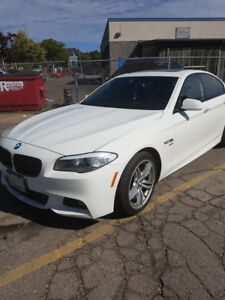 2012 BMW 5 Series 4dr Sdn 535i xDrive AWD - Private Sale