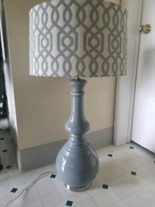 Tall Accent Lamp